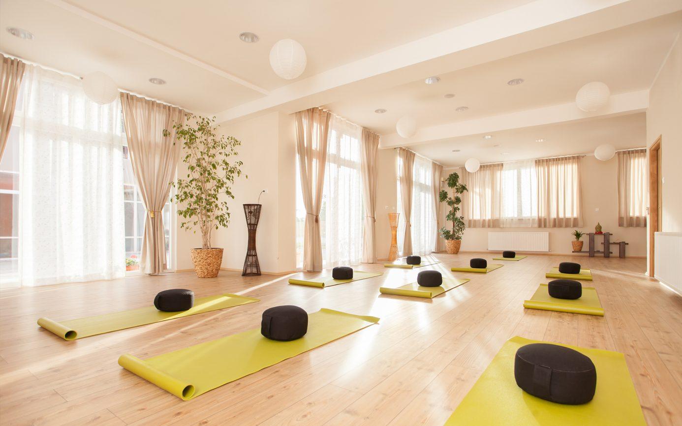 Décoration Salle De Méditation feng shui - un habitat sain pour un corps-esprit sain - la